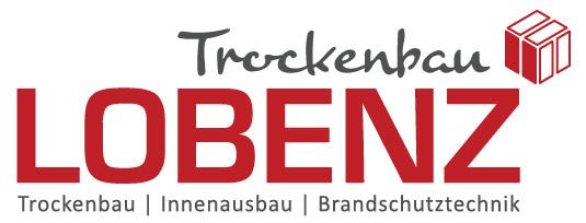 Logo Lobenz Trockenbau + Innenausbau in Zenting | Raum Passau
