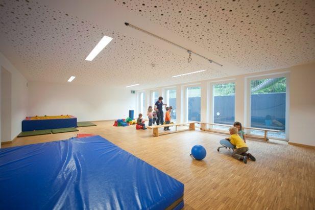 Kindergarten in Großköllnbach
