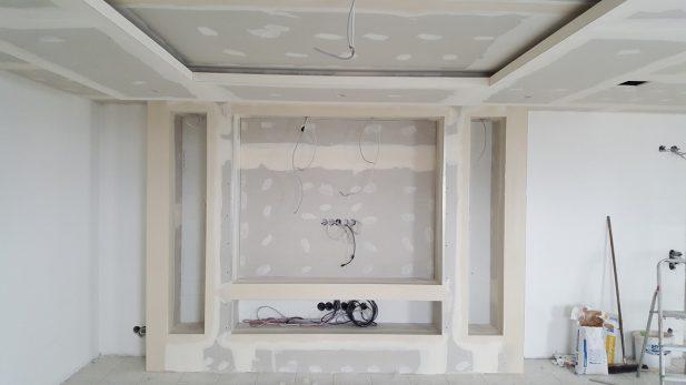 Wohndesign - Lobenz Trockenbau + Innenausbau